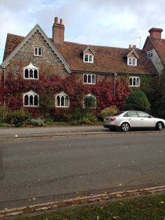 Home in Goring-on-Thames