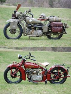 Buck´s Indian Motorcycles » Design You Trust. Design, Culture & Society.