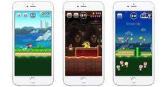 """#Juegos #Móviles #app_iOS Super Mario Run solo funcionará con conexión a Internet, """"por la piratería"""""""