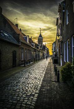 Willemstad   Holland