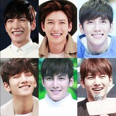 Smiles of Wookie ❤️ J Hearts