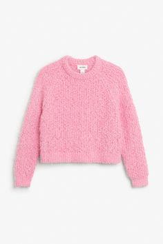 Knitwear - Clothing - Monki GB