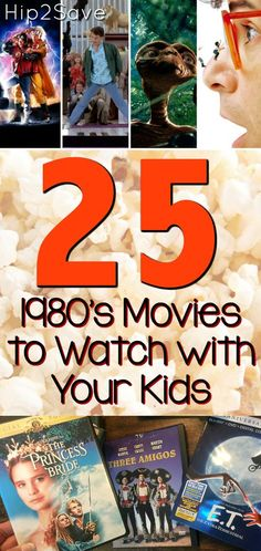 If you're a fan of the you may be interested in watching these classic movies with your family! If you're a fan of the you may be interested in watching these classic movies with your family! Top Family Movies, Best Kid Movies, Movies For Boys, Good Movies, Movies Of The 80's, Children Movies, Family Family, Top Movies To Watch, Movie To Watch List