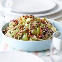 Fruit and Broccoli Salad