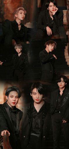 Billboard Music Awards, Foto Bts, Guinness, Bts Memes, K Pop, Bts Black And White, Black Swan, Bts Backgrounds, Bts Aesthetic Pictures