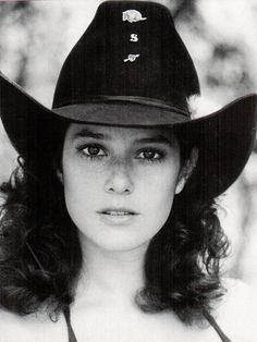 DEBRA WINGER, 25   URBAN COWBOY (1980) Debra Winger is one of my favorites