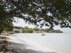 Playa Santa, Guanica