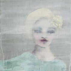 Jorunn Mulen Paintings | Broth Art