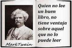 Frase sobre libros.