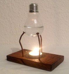 diy lampe mit textilkabel diy pinterest. Black Bedroom Furniture Sets. Home Design Ideas