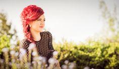 Fotografie artistică de promoții - Denisa