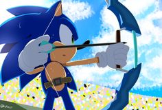 Sonic !!