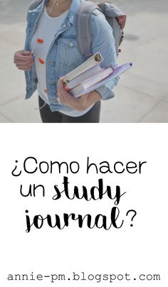 How to make a Study Journal? Bullet Journal School, Bullet Journal Ideas Pages, Organization Bullet Journal, School Organization, Bullet Journal Inspiration, Agenda Organization, Study Techniques, Study Methods, Study Tips