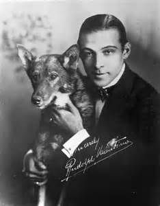 rudolph valentino - Yahoo Canada Image Search Results