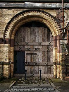 Cornwallis St, Liverpool |  by Neil Dakeyne
