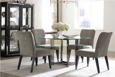 Sansa Table & 4 Chairs