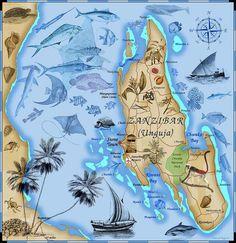 Zanzibar - BelAfrique your personal travel planner - www.BelAfrique.com