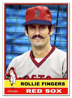 Dick Allen Hall of Fame: Fantasy Baseball cards