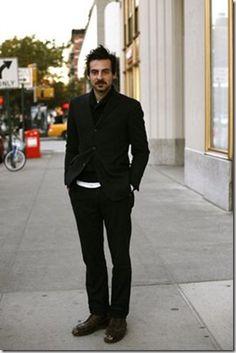 hombre bien vestido - Google Search
