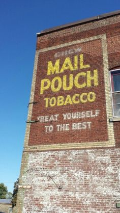 Old add Lyons indiana