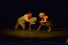Hauptstadtimpro im Fabriktheater Moabit am 22.08.2015