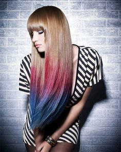20 Long Hairstyle Trends 2014 - IKnowHair.Com