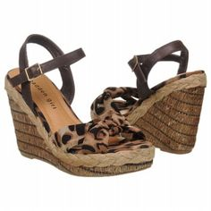 Madden Girl Endanger Sandals (Leopard) - Women's Sandals - 8.5 M