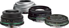 Pancake lenses, those small fixed focal length lenses that barely protrude from…