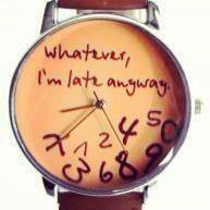 Ik wil zo een horloge!