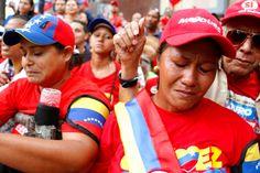 SIN GENTE! Vea por qué el acto de cierre de campaña del PSUV en Miranda no salió por VTV