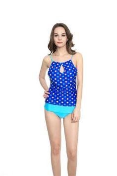 seauuu Braizilian Style Tankini-Seauuu Tankini With Shorts, Womens Tankini, Tankini Swimsuits For Women, Women's Plus Size Swimwear, Push Up Swimsuit, Swim Dress, Outfits, Style