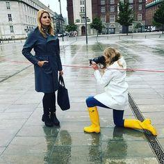 Yellow Rain Boots, Wellies Rain Boots, Rainy Day Fashion, Charles River, Rain Gear, Fashion Boots, Women's Fashion, Girls In Love, Girls Wear
