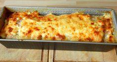Őzgerinces csirkemell recept | APRÓSÉF.HU - receptek képekkel Lasagna, Macaroni And Cheese, Bacon, Ethnic Recipes, Food, Drink, Dekoration, Mac And Cheese, Beverage