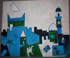 Middle Eastern Art