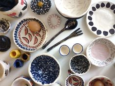 Léa Maupetit - Ceramics