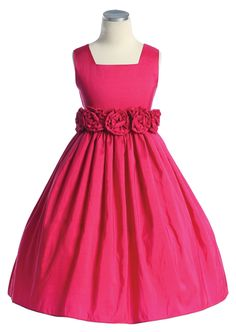 Pretty Pink Dresses | Date: July 7, 2012 to August 14, 2012.