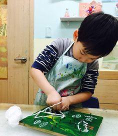 """Little Birdie Crafts - Crochet Beach Bags, Crochet Market Bag, Crochet Borders, Filet Crochet, Art For Kids, Crafts For Kids, Arts And Crafts, Free Knitting, Knitting Patterns"