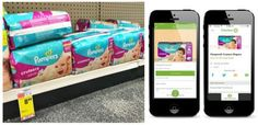Pampers Cruisers, Only $3.49 at CVS!