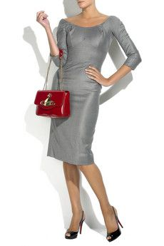 Vivienne Westwood Red Label dress from Net-a-porter