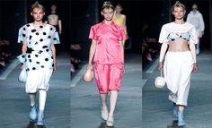 Fashion Week New York 2015: Marc Jacobs
