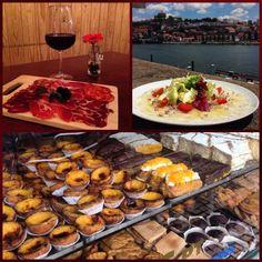 carnetdescapade: Portuguese gastronomy  ...