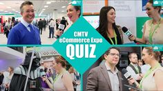 eCommerce Expo - Technology for Marketing - Customer Contact Expo 2016 Q...
