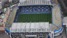 Stamford Bridge: London, England   Opened: 1877    Capacity: 41,000+    Tenants: Chelsea FC    Home to the current UEFA Champions League title holders Chelsea Football Club, Stamford Bridge is one of London's longest-standing Stadium landmarks.    The venue is the eighth-largest in the English Premier League and it is still debatable as to how long the club can remain there without expanding to a larger venue or renovating.