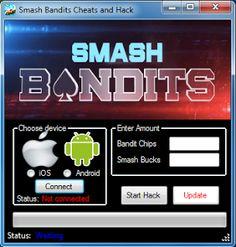 Bandit Hack