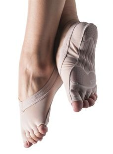Pilates footwear | http://www.dancinginthestreet.com/Catalogue/Shoes-Socks-etc/Lyrical/Bloch-670-Forme-Pilates-full-foot-sock
