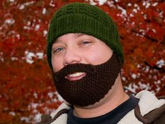 I want to buy this for someone so bad! The ultimate Fall acessory for face warmth! LOL