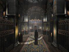 Syberia II: Monastery