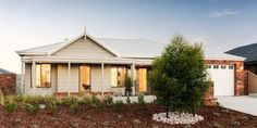 Single Storey Home Designs | Single Level Display Homes | Plunkett Homes