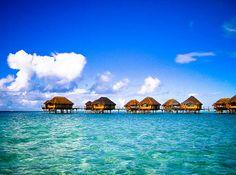 Bora Bora  summer vacation 2013** yayayayyyyyy