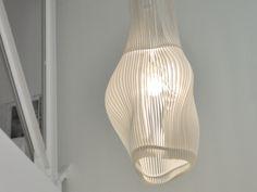 CLOVE lamp by PATH